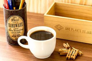 コーヒー染めで作るヴィンテージインテリア | DIYer(s)
