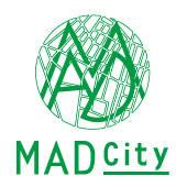 MAD City:松戸よりDIYと暮らし、物件情報を発信