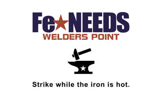 Fe★NEEDS Welders Point