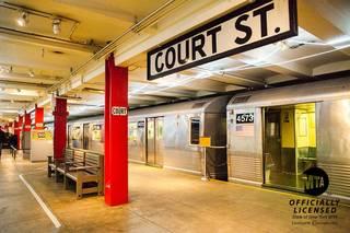 NY地下鉄の歴史がわかる人気スポット ニューヨークトランジットミュージアムを訪ねてブルックリンへ! | 特集 | ニコアンド(niko and ...)