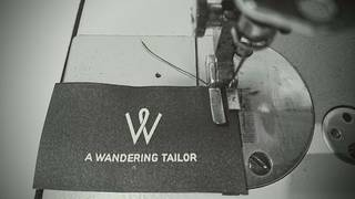 A WANDERING TAILOR/ア ワンダリング テーラー公式サイト