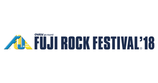 FUJI ROCK FESTIVAL '18|フジロックフェスティバル '18