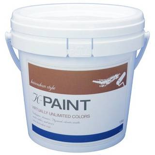 K−PAINT カラー珪藻土:ネイビーブルー