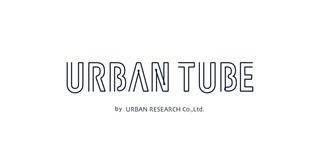 URBAN TUBE アーバンリサーチのメディアサイト
