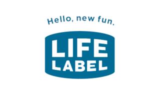 LIFE LABEL(ライフレーベル)
