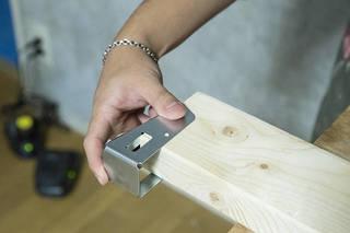 ラダーシェルフを簡単DIY!本棚にも使える | DIYer(s)│リノベと暮らしとDIY。