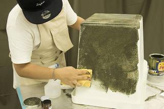 DIY塗装でサビ加工!IKEAのゴミ箱をエイジングペイント! | DIYer(s)│リノベと暮らしとDIY。