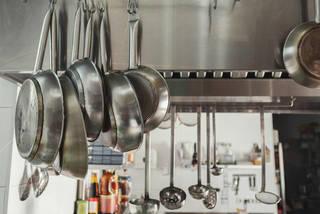 フライパンの収納上手は料理上手!片付けアイデア   DIYer(s)│リノベと暮らしとDIY。