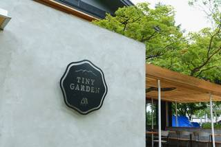 TINY GARDEN 蓼科 -Camp,Lodge&Cabins-