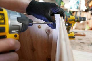木箱DIYをアップデート!三角材でズレないスタッキングスタイルを実現! | DIYer(s)│リノベと暮らしとDIY。