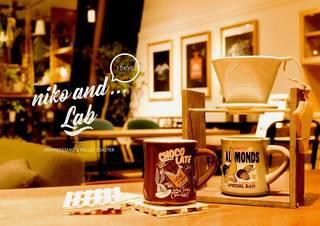 ドリップスタンド&パレットコースターをDIY! 【niko and ... Lab vol.1】 | DIYer(s)│リノベと暮らしとDIY。