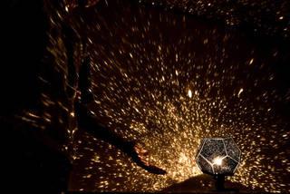 手作りプラネタリウムで満天の星空が目の前に! | DIYer(s)│リノベと暮らしとDIY。