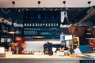自宅がお洒落に大変身!カフェ風キッチンカウンターをDIYで作ろう! | DIYer(s)│リノベと暮らしとDIY。
