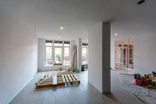 店舗の内装工事費用の相場はどのくらい?知っておきたい注意点 | DIYer(s)│リノベと暮らしとDIY。