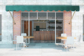 ファサードデザインとは?店舗デザインを考えるポイント | DIYer(s)│リノベと暮らしとDIY。