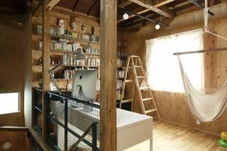 テレワーク環境も欲張りたい!toolboxで見つけた個性派アイテムBEST5!! | DIYer(s)│リノベと暮らしとDIY。