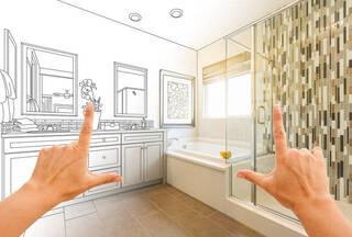 DIYでお風呂リフォームはどこまでできる?オシャレ事例をご紹介! | DIYer(s)│リノベと暮らしとDIY。
