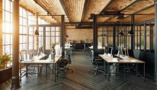 ブルックリンスタイルは壁紙で作る!オシャレ&カッコいいお部屋のアイデア | DIYer(s)│リノベと暮らしとDIY。