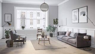 壁紙で北欧風のお部屋を作る!デザインや色選びなどのアイデア集 | DIYer(s)│リノベと暮らしとDIY。