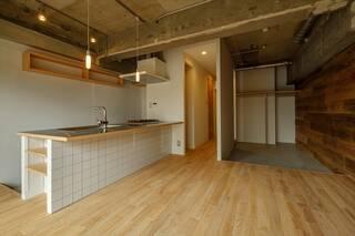 Kitchen 023 茅場町