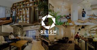 東京のリノベーション・デザイナーズ賃貸ならREISM(リズム)