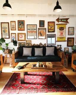 Staple Room