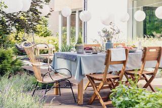 庭のリフォームアイデアを一挙紹介!費用の目安&憧れエクステリア事例も! | DIYer(s)│リノベと暮らしとDIY。