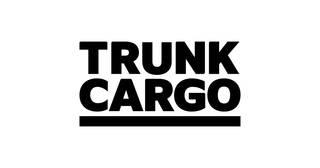 トランクカーゴ|TRUNKCARGO【公式】