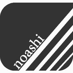 noashi