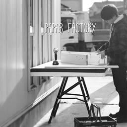 papa3 factory